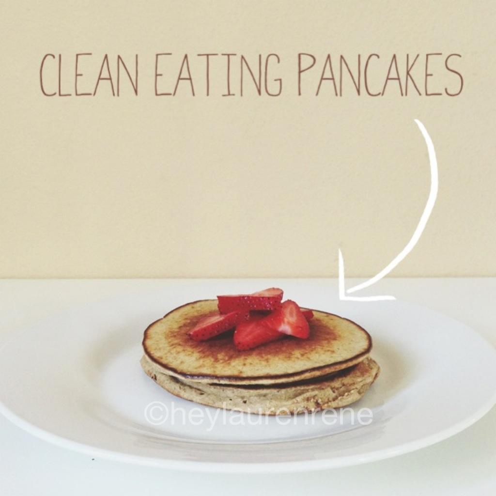 clean pancakes 1