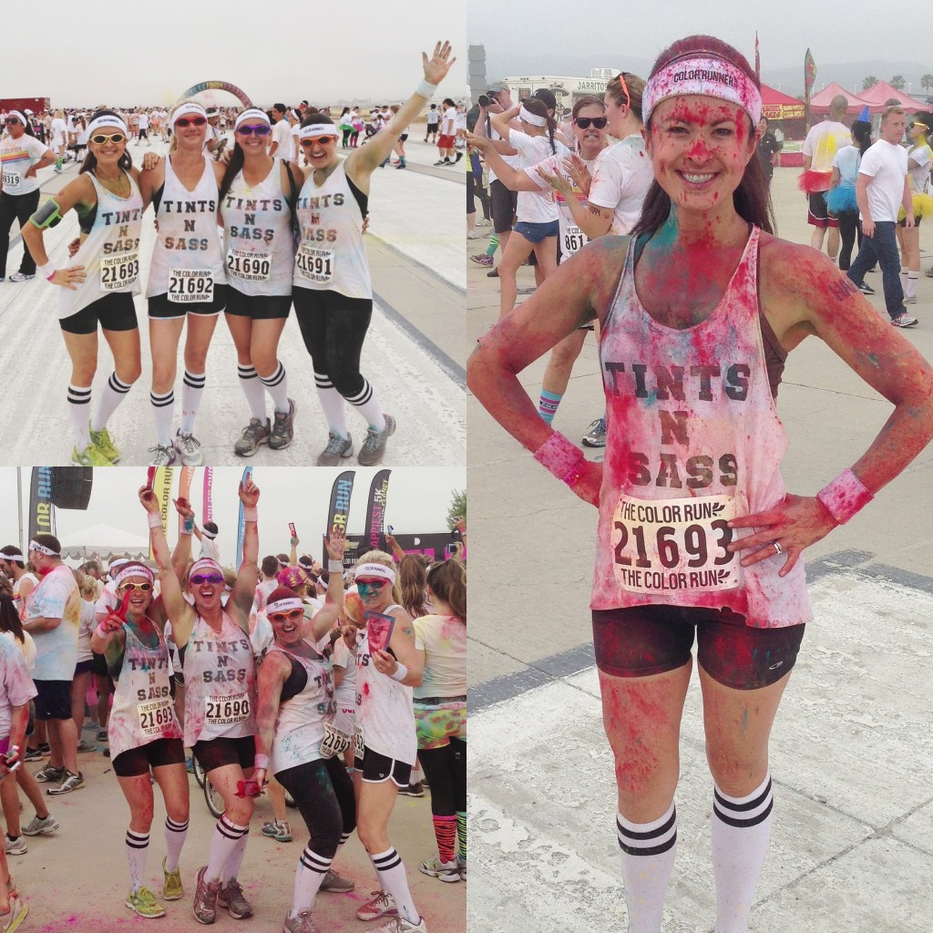the color run 3