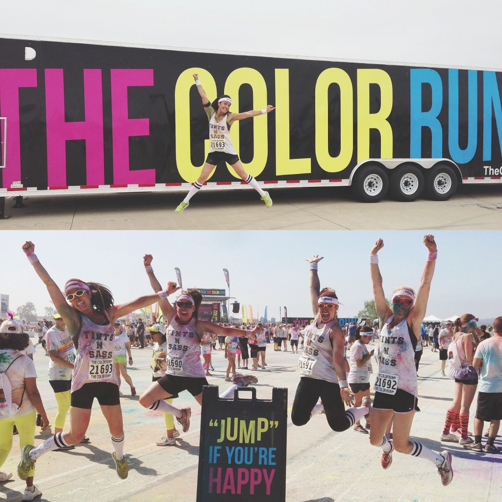 the color run 4