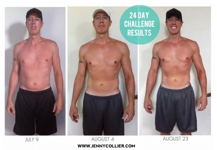 running before and after results wwwpixsharkcom