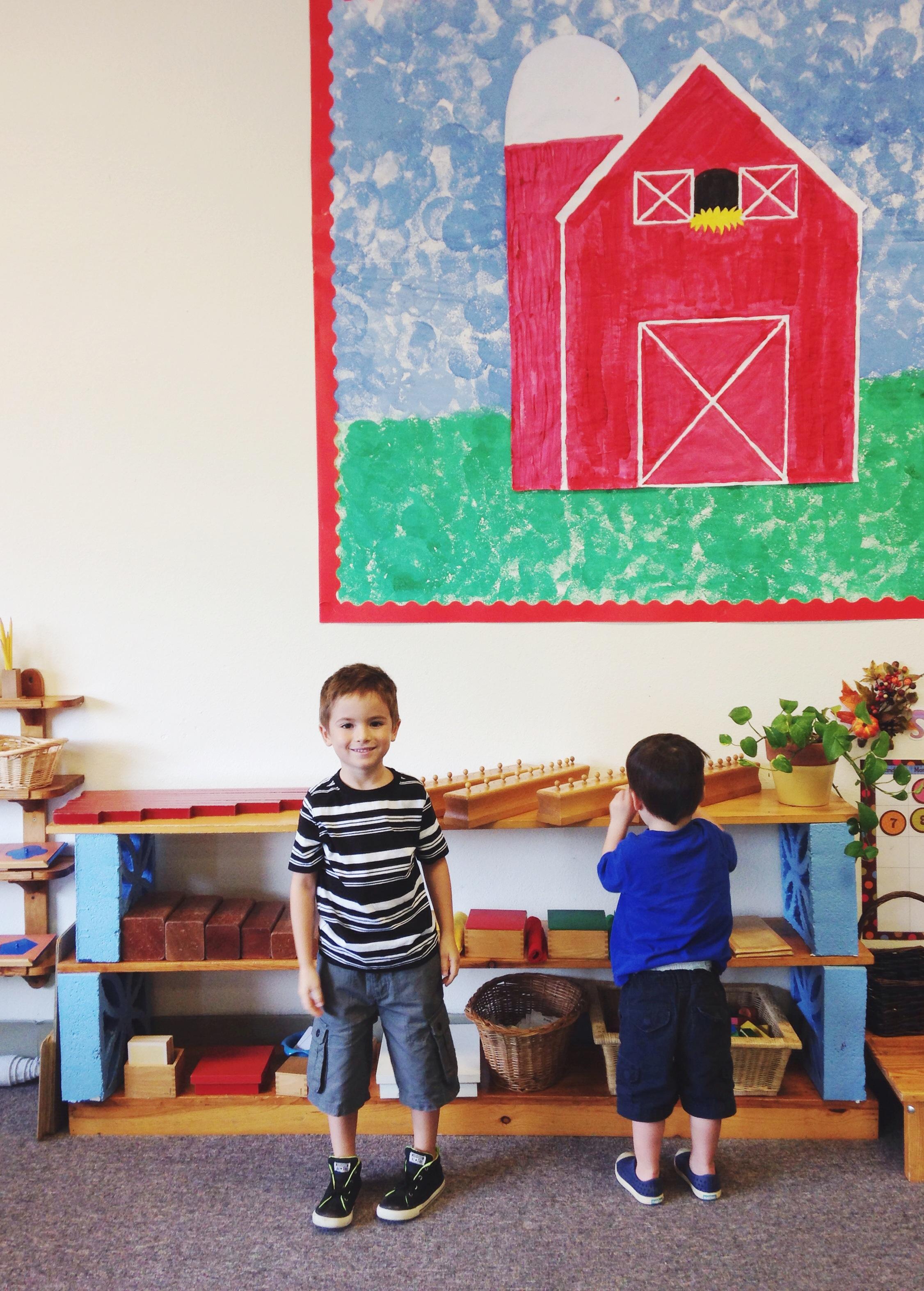 Nathan Montessori